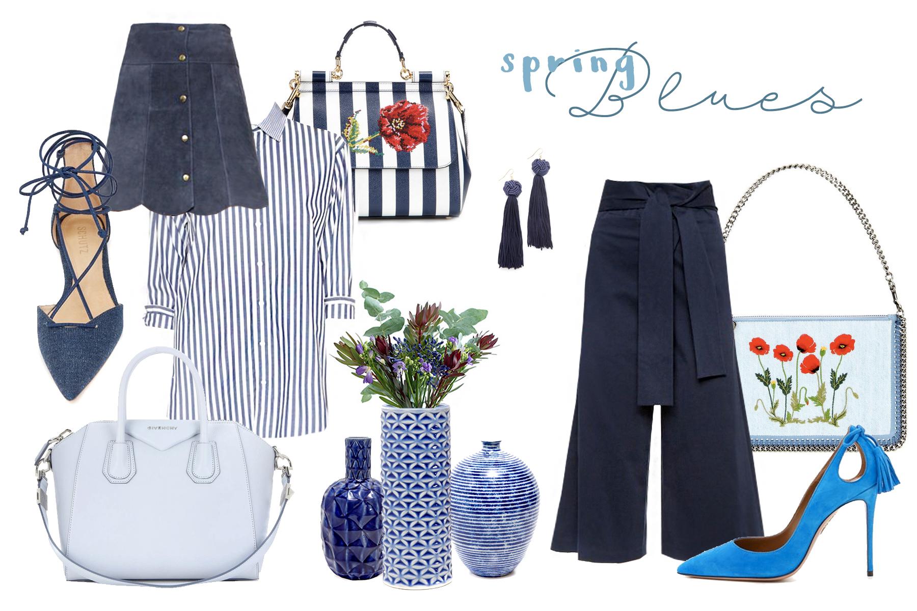 inspo inspiration board moodboard blue style fashion newin spring 2016 look lookbook handbag luxe luxury blog blogger fashionblogger germany dusseldorf berlin cats & dogs blog ricarda schernus 1