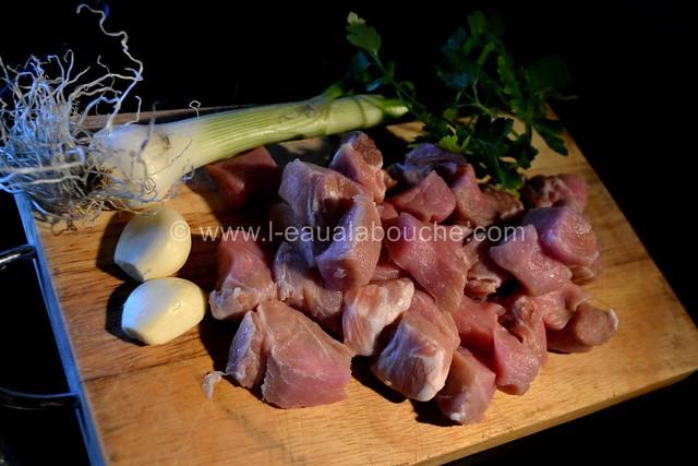 Porc au Caramel © Ana Luthi  Tous droits réservés 003
