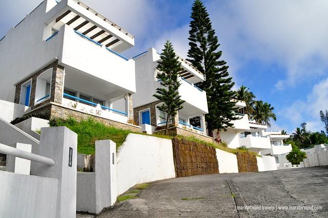 Santorini Villa at Estancia Resort Hotel Tagaytay