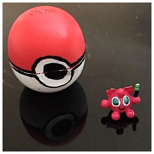 Dots-Jigglypuff