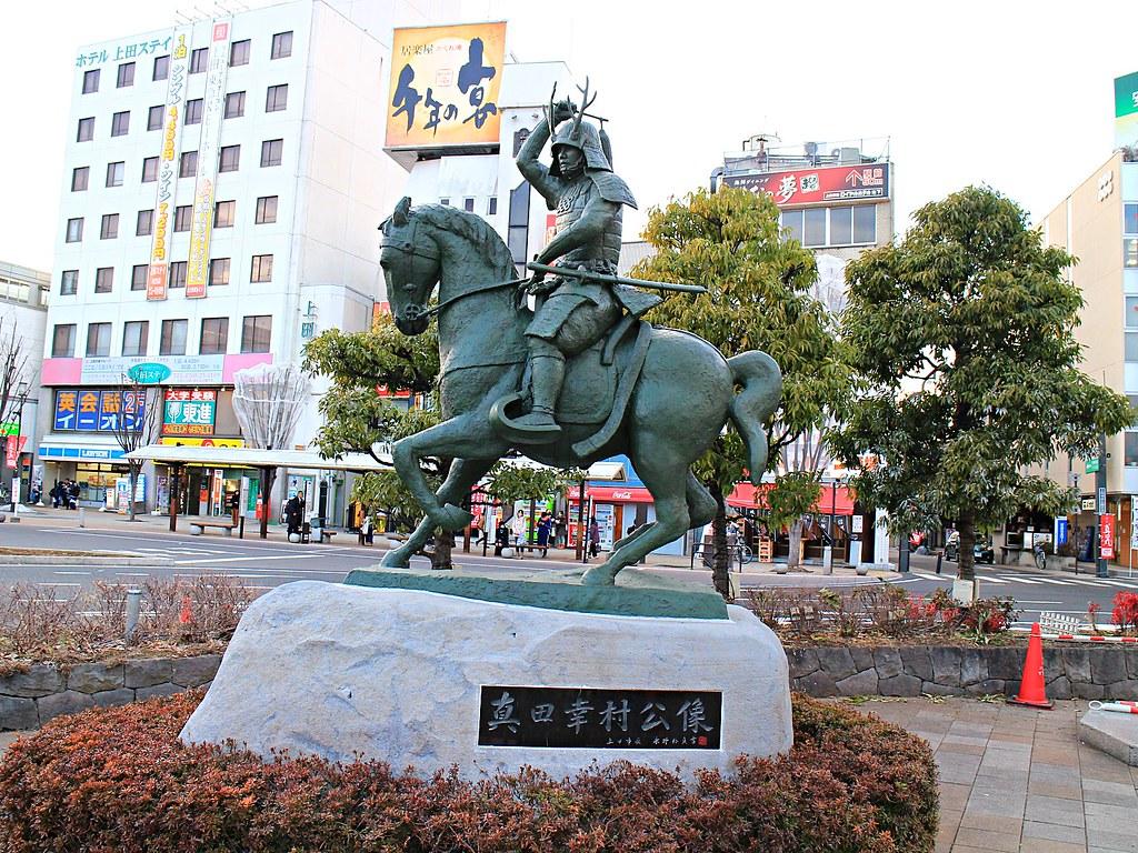 上田城103