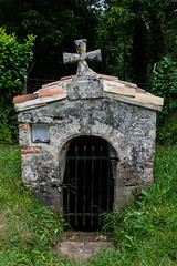 Fontaine Sainte Ruffine - Photo of Mano