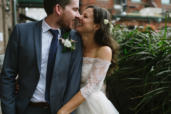 Celine Kim Photography AM Airship 37 distillery district romantic summer wedding-84