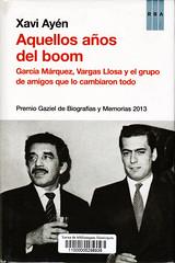 Xavi Ayén, Aquellos años del boom