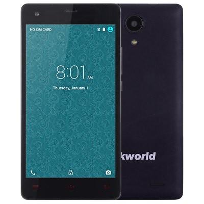 VKworld VK6735X 5.0 inch 4G Smartphone