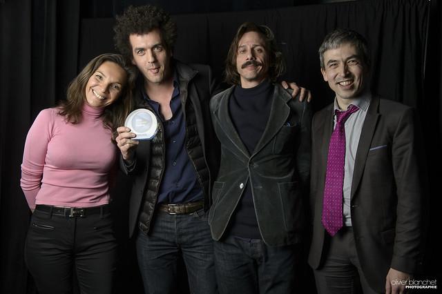 Remise des Prix 2016
