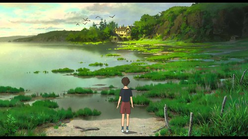 When Marnie Was There - screenshot 3
