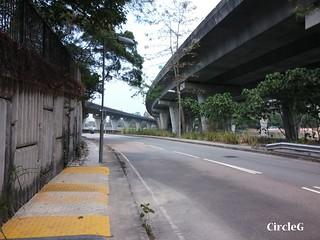 CircleG 遊記 元朗 南生圍 散步 生態遊 一天遊 香港 (16)