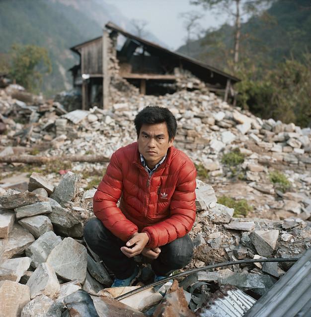 Nepal, un año de lucha