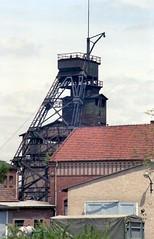 Kaliwerk Alexandershall 02.06.1991