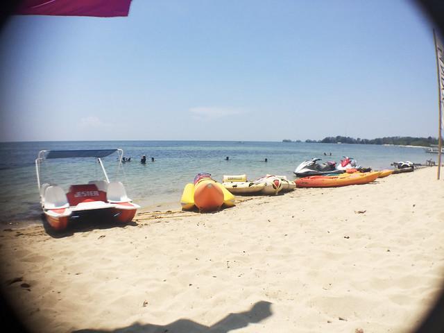 Patty Villegas - The Lifestyle Wanderer - Aquaria Water Park - Calatagan, Batangas -8