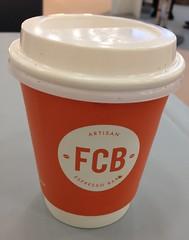 FCB tea