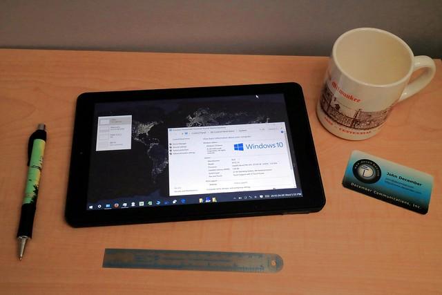 Cambio Tablet Computer