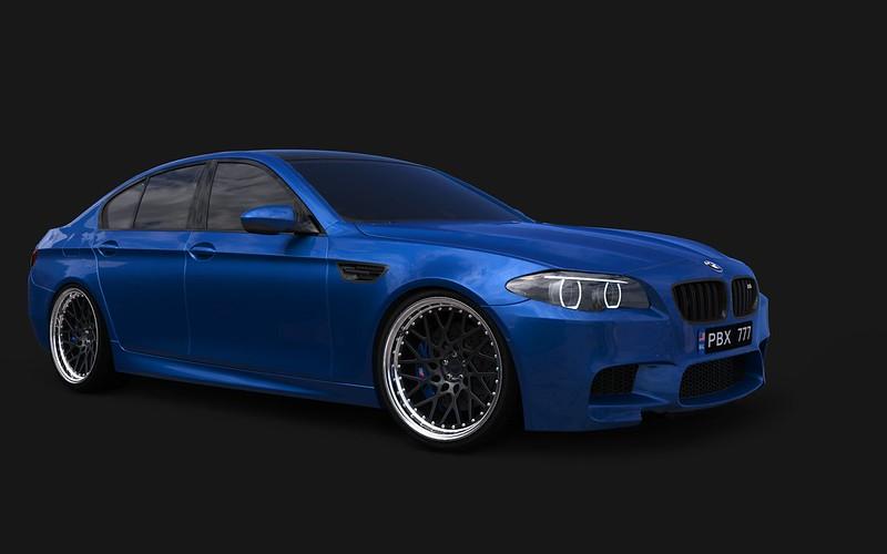 VIBER - BMW E60 - Page 2 26233815902_6bc277b4e6_c