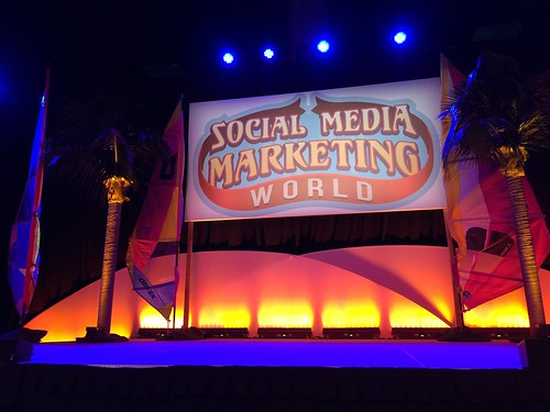 #SMMW16 Analytics and MarTech Roundup