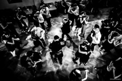 Milonga @ Milonguita - March 2016