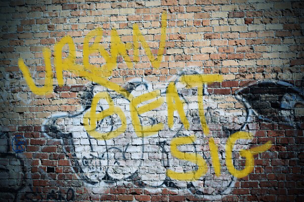 Urban Beat Sig