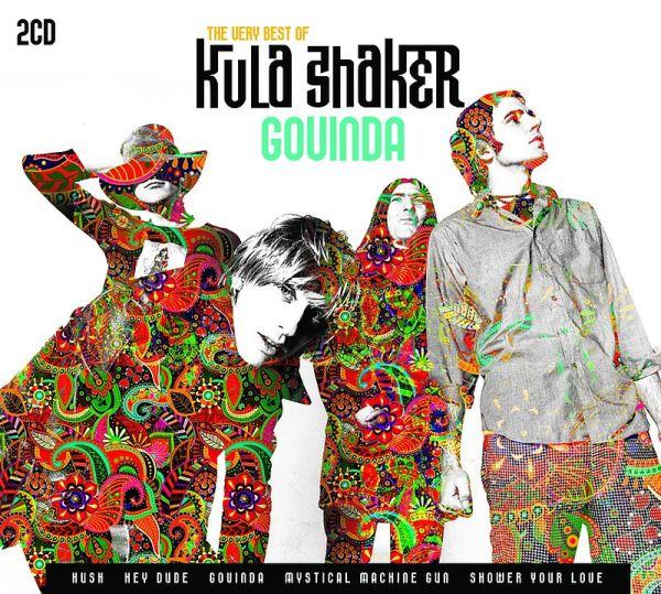 Kula Shaker - Govinda The Very Best Of