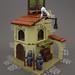 Ezio in Florence by Nannan Z.