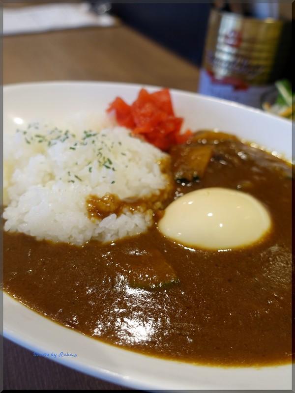 Photo:2016-04-27_T@ka.の食べ飲み歩きメモ(ブログ版)_ランチはのんびりカレーを【田町】SWANLAKE Pub Edo_05 By:logtaka