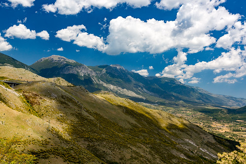 Pollino Nationalpark