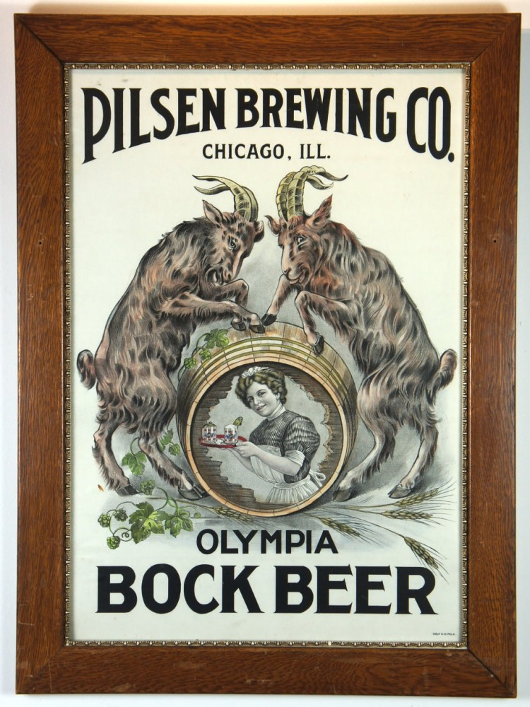 Olympia-Bock-Beer-Signs-Pre-Pro-Pilsen-Brewing-Company_79964-1