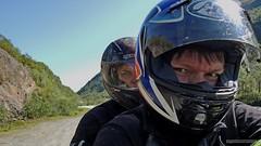 Motorcycle Trip 2014