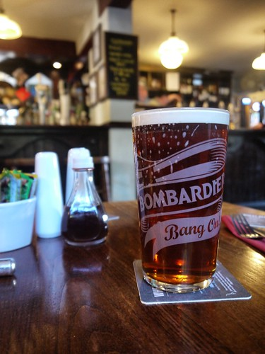 Doombar - in a Liars Cup