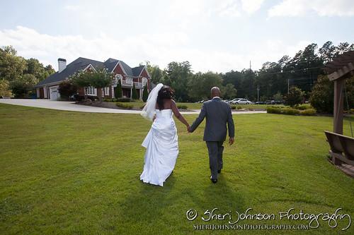 Kathy & Anthony Wedding