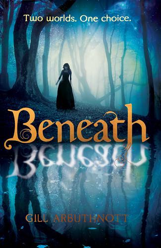 Gill Arbuthnott, Beneath