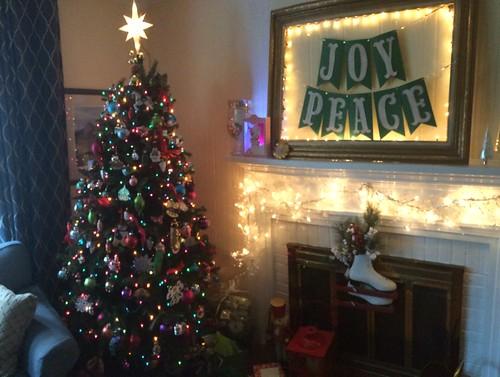 #Christmas in NJ 2015