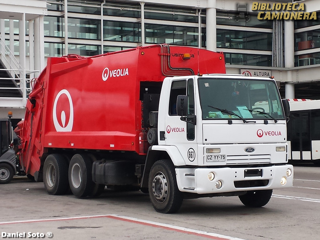 Flickr Photos Of Ford Cargo Picssr