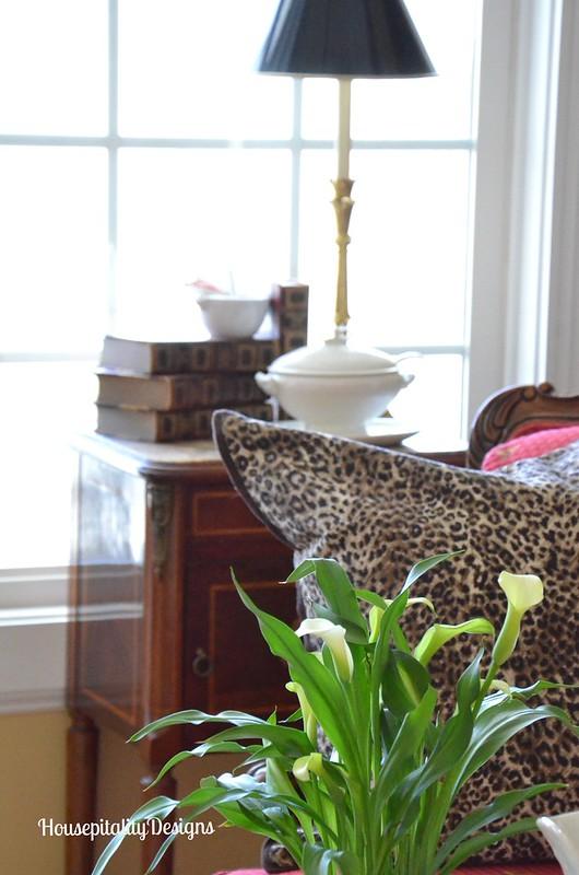 Calla Lillies - Housepitality Designs
