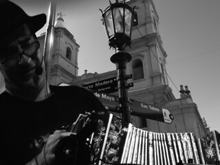 Zona Tango - SXSW 2016