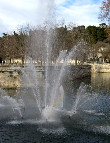 france january nîmes languedocroussillon 2016