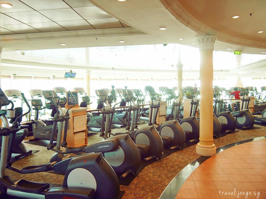 Spa & Fitness 2 - travel.joogo.sg