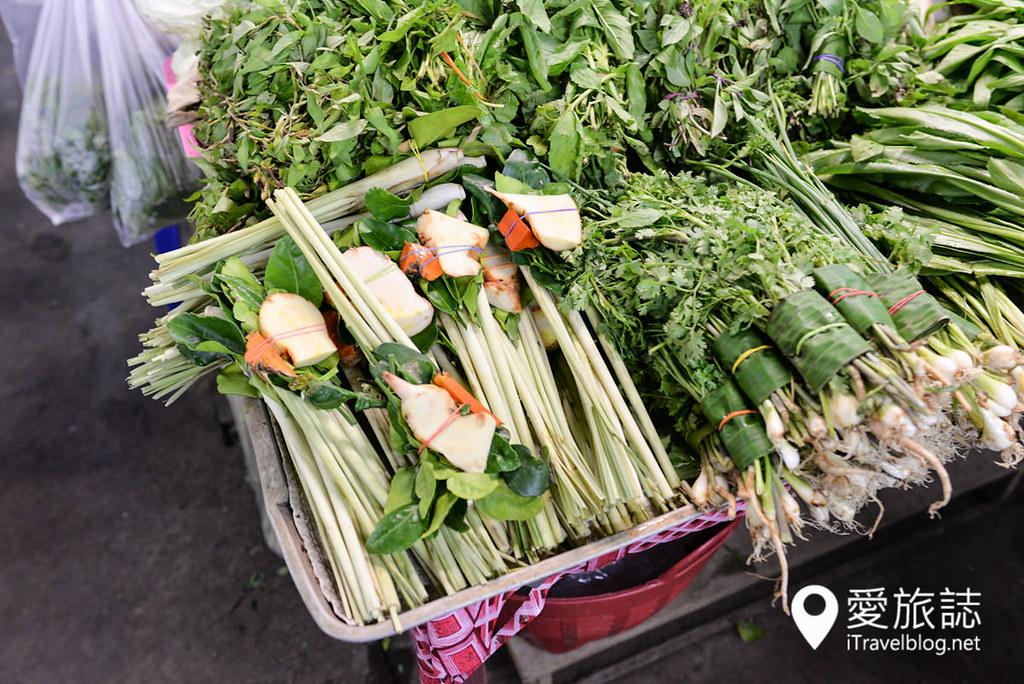 清迈泰国厨艺学校 Mama Noi Thai Cookery School (4)