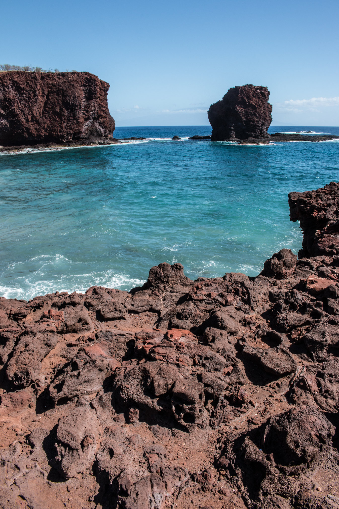 Lanai Sweetheart Rock