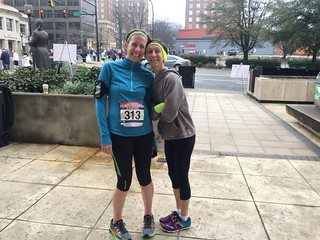 Greenville News Run Downtown 5k 2016