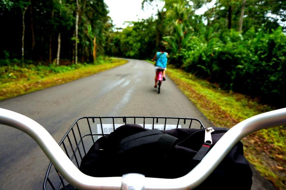 Puerto Viejo Bike Ride