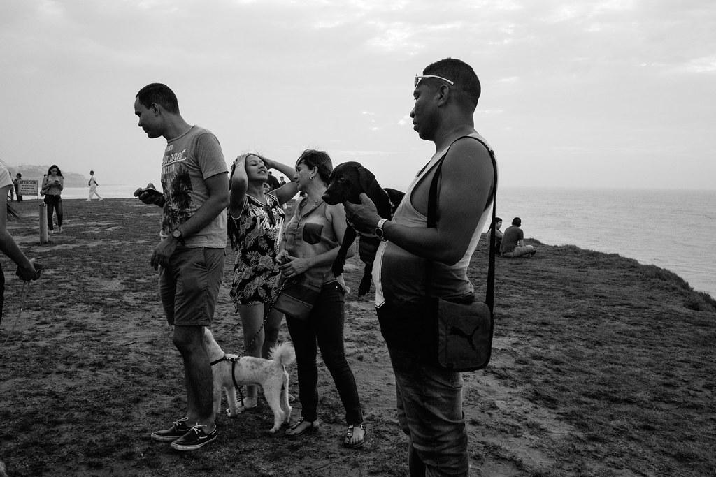 Colombia: Salgar people
