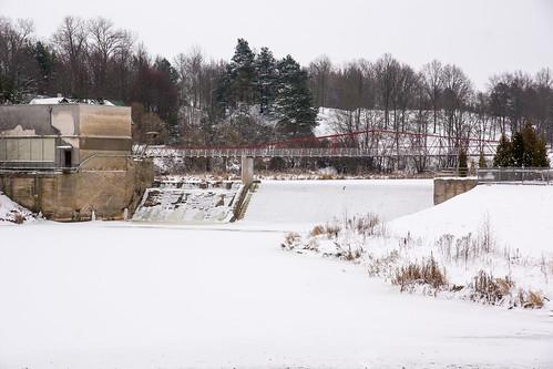 Kavarsko mažoji Hidroelektrinė