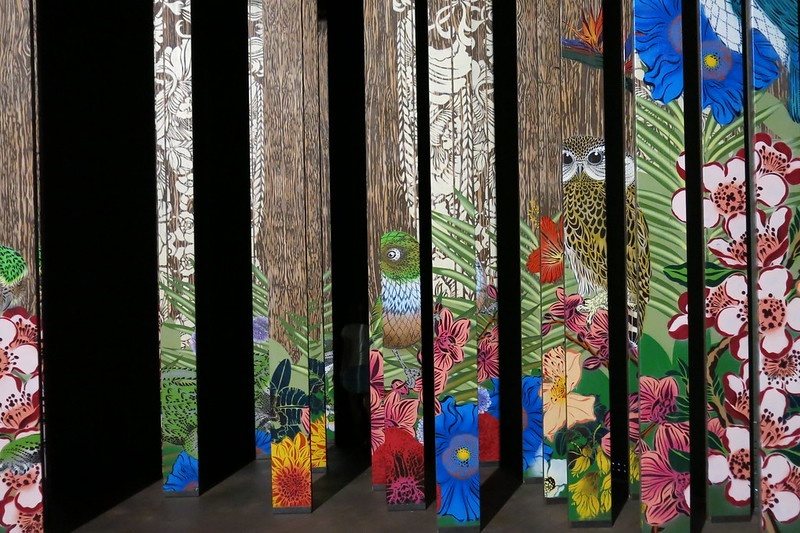 Art by Flox - Spectrum Street Art Festival