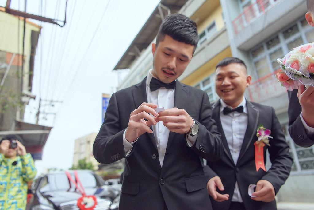 20151230后里東達婚宴會館婚禮記錄 (145)