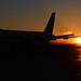 757 BBJ Sunrise by Justin_Lawrence