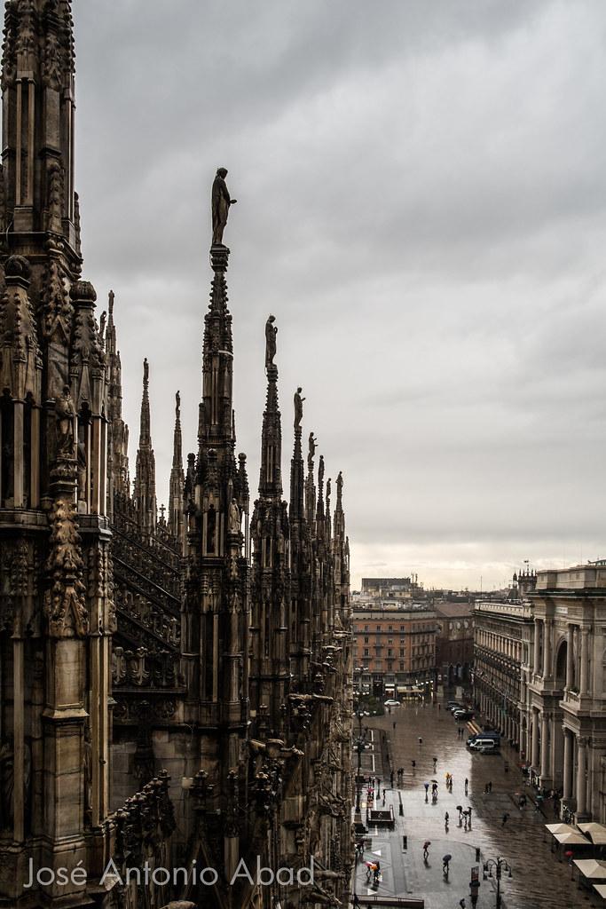 Luxury Five-Star Hotel in Milan Near Duomo | Park Hyatt Milan