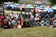 Merchants at Grandfather Mountain Highland Games