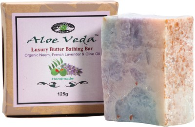 Neem soaps in India - Aloe Veda Neem Soap Price Benefits