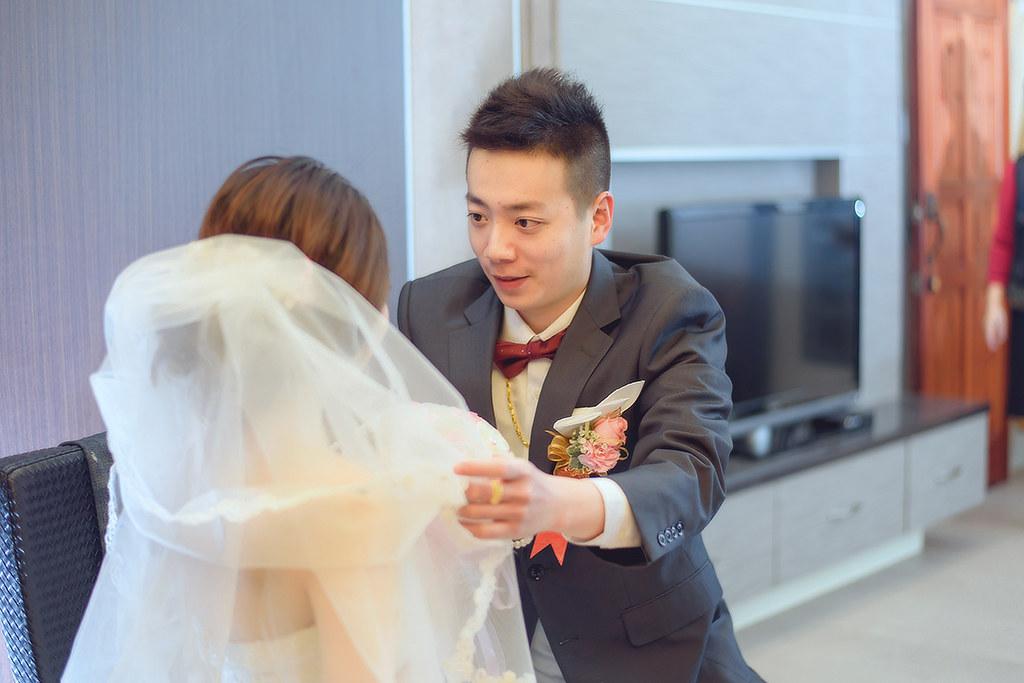 20151230后里東達婚宴會館婚禮記錄 (502)