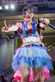 Suzuki Kotone at Japan Expo Thailand 2016